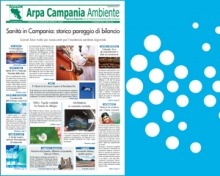 CAMPANIA REGIONAL AGENCY FOR ENVIRONMENTAL PROTECTION - Dynamic-Tangential Filtration
